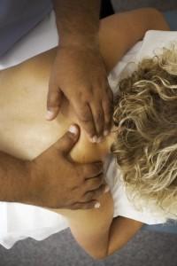 Physiotherapy, massage, Back pain, Neck pain, Whiplash, Truro, Cornwall. UK.